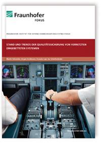 Buch: Stand und Trends der Qualitätssicherung von vernetzten eingebetteten Systemen