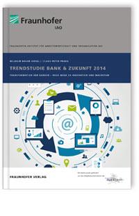 Buch: Trendstudie Bank & Zukunft 2014