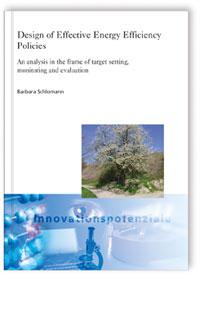 Buch: Design of Effective Energy Efficiency Policies