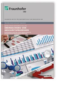 Buch: Überwachung von Geschäftsprozessen