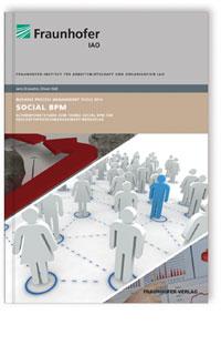 Buch: Social BPM