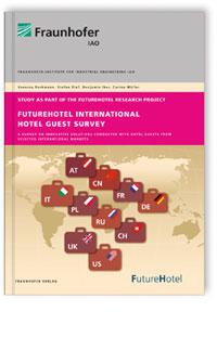 Buch: FutureHotel International Hotel Guest Survey