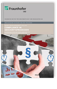 Buch: Compliance in Geschäftsprozessen