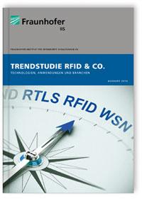 Buch: Trendstudie RFID & Co