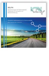 Buch: Dienstleistungsinnovationen für Elektromobilität