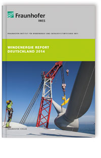 Windenergiereport Deutschland 2014