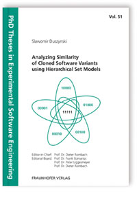 Buch: Analyzing Similarity of Cloned Software Variants using Hierarchical Set Models