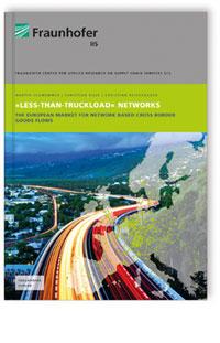 Buch: Less-than-truckload