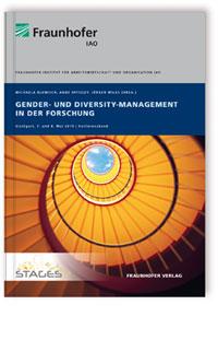 Buch: Gender- und Diversity-Management in der Forschung