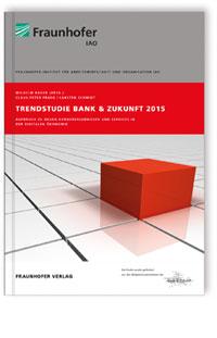Buch: Trendstudie Bank & Zukunft 2015
