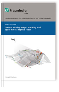 Buch: Ground moving target tracking with space-time adaptive radar
