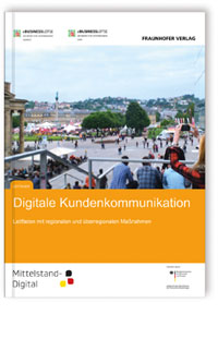 Buch: Digitale Kundenkommunikation