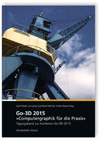 Buch: Go-3D 2015: Computergraphik für die Praxis