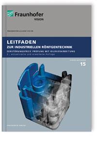 Buch: Leitfaden zur industriellen Röntgentechnik