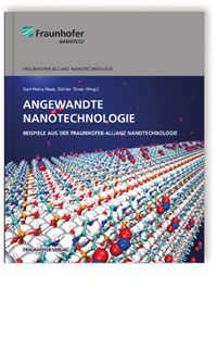 Buch: Angewandte Nanotechnologie