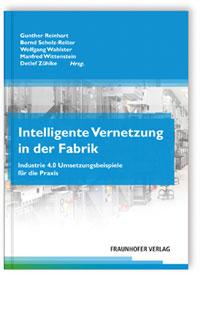 Buch: Intelligente Vernetzung in der Fabrik