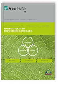 Buch: Nachhaltigkeit im Haustechnik-Großhandel