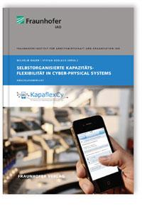 Buch: Selbstorganisierte Kapazitätsflexibilität in Cyber-Physical-Systems