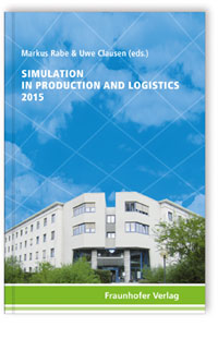 Buch: Simulation in Production and Logistics 2015