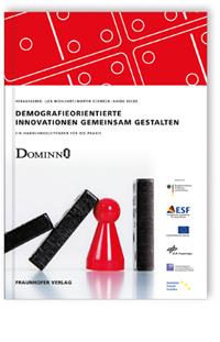 Buch: Demografieorientierte Innovationen gemeinsam gestalten