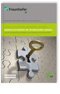 Buch: Dienstleistungen im Technischen Handel