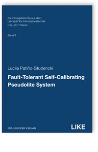 Buch: Fault-Tolerant Self-Calibrating Pseudolite System