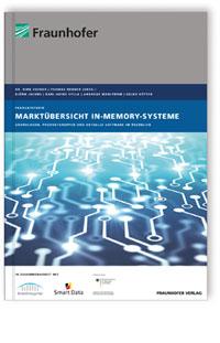 Buch: Marktübersicht In-Memory-Systeme