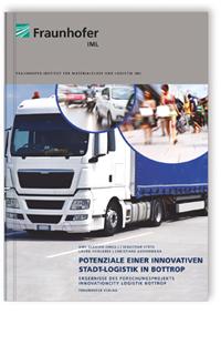 Buch: Potenziale einer innovativen Stadtlogistik in Bottrop