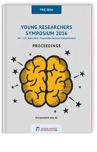 Buch: Young Researchers Symposium 2016