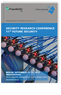 Buch: Security Research Conference