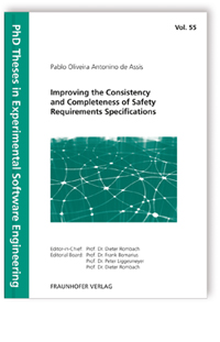 Buch: Improving the Consistency and Completeness of Safety Requirements Specifications