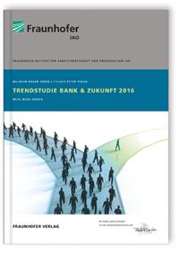 Buch: Trendstudie Bank & Zukunft 2016