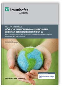 Buch: Mögliche Chancen und Auswirkungen einer CSR-Berichtspflicht in der EU