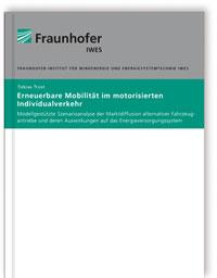 Buch: Erneuerbare Mobilität im motorisierten Individualverkehr