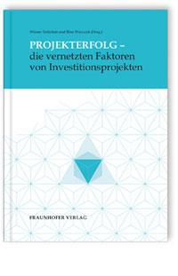 Buch: Projekterfolg - die vernetzten Faktoren von Investitionsprojekten