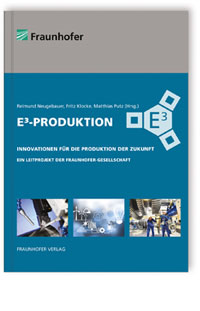 Buch: E3-Produktion