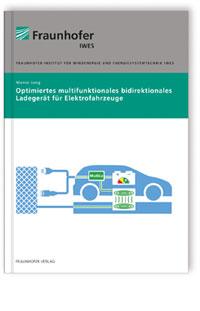 Buch: Optimiertes multifunktionales bidirektionales Ladegerät für Elektrofahrzeuge