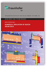Buch: Numerical Simulation of Silicon Solar Cells