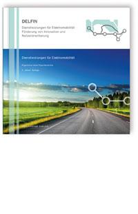 Buch: Dienstleistungen für Elektromobilität