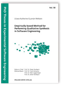 Buch: Empirically-based Method for Performing Qualitative Synthesis in Software Engineering