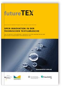 Buch: Open Innovation in der technischen Textilbranche