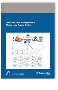 Buch: Container Fleet Management in Closed-Loop Supply Chains