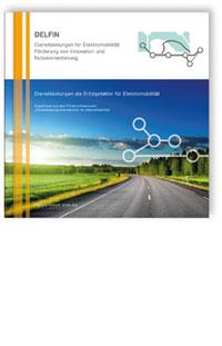 Buch: Dienstleistungen als Erfolgsfaktor für Elektromobilität