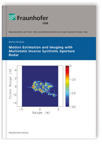 Buch: Motion Estimation and Imaging with Multistatic Inverse Synthetic Aperture Radar