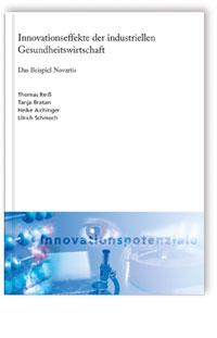 Buch: Innovationseffekte der industriellen Gesundheitswirtschaft
