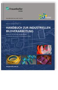 Buch: Handbuch zur industriellen Bildverarbeitung