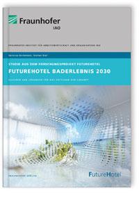 Buch: FutureHotel Baderlebnis 2030