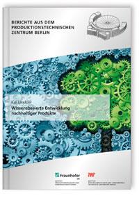 Buch: Wissensbasierte Entwicklung nachhaltiger Produkte