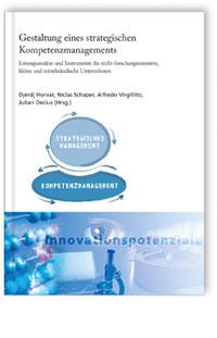 Buch: Gestaltung eines strategischen Kompetenzmanagements