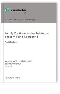 Buch: Locally Continuous-fiber Reinforced Sheet Molding Compound